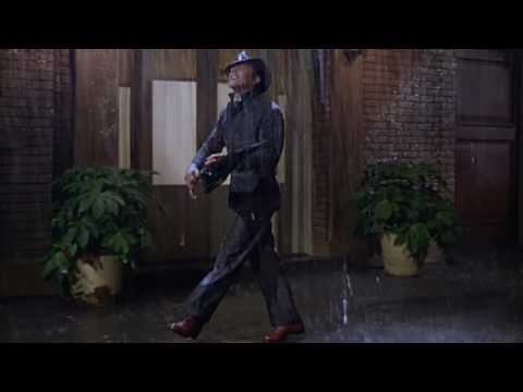 GENE KELLY- SINGING IN THE RAIN