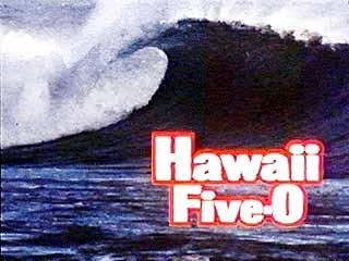 Hawaii 5 – 0